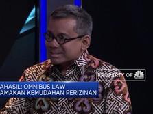 Wamenkeu: Omnibus Law Akan Ubah Fundamental Cara Kerja RI