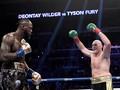 Pemenang Wilder vs Tyson Fury Dapat Rp1,9 Triliun