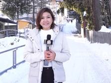 CNBC Explains Kenapa Ada Isu Lingkungan di WEF Davos