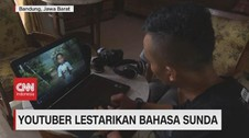 VIDEO: Youtuber Lestarikan Bahasa Sunda