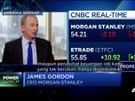 Morgan Stanley Beli Saham E-Trade Financial USD13 Miliar