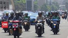 VIDEO: Pajak Parkir Jakarta Akan Naik