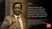 FOTO: Celoteh Kontroversial Menteri Jokowi