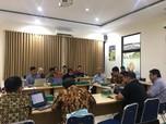 BPH Migas & UGM  Lakukan Kajian Akademis Revisi UU Migas