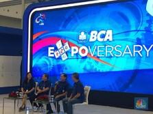 Wabah Corona Guncang Ekonomi, BCA Siap Suntik Anak Usaha