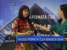 Bank Permata: Akuisisi oleh Bangkok Bank Selesai di 2020