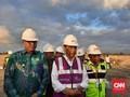 Jokowi Targetkan Tol Sigli-Banda Aceh Beroperasi Lebaran 2020