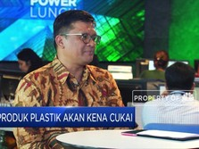 Inaplas Tolak Kebijakan Cukai Produk Plastik, Ini Alasannya
