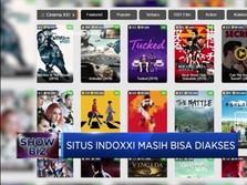 Katanya Resmi Tutup, Kok Situs IndoXXI Nongol Lagi?