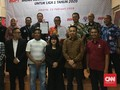 BOPI Tak Masalah Suporter 'Hardcore' Dukung Klub Liga 1