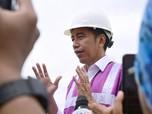 Dear Investor Saham WSKT dkk, Ada Kabar Baik dari Jokowi nih!