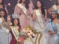 FOTO: Carla Yules Raih Mahkota Miss Indonesia 2020