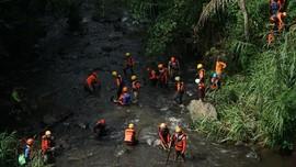 Tersangka Kasus Susur Sungai Sempor Ditahan di Polres Sleman
