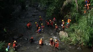Propam DIY Usut Dugaan Penyidik Botaki Tersangka Susur Sungai