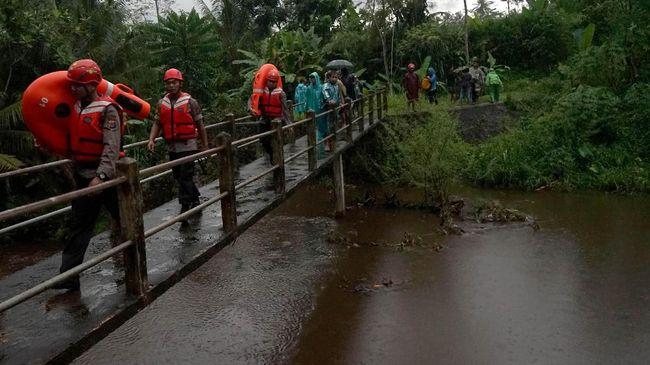 Tersangka Kasus Susur Sungai Sempor Jadi Tiga Orang