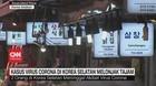 VIDEO: Kasus Viirus Corona di Korea Selatan Melonjak Tajam