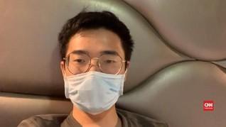 VIDEO: Curhat Pasien Corona Saat Dikarantina di China