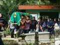 Keluarga Korban Tewas SMP Turi Dapat Santunan Rp15 Juta