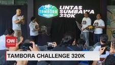 VIDEO: Tambora Challenge 320K