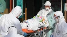 Korban Virus Corona 2.465 Jiwa hingga PM Mahathir Undur Diri