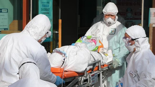 Ahli China: Penyebaran Virus Corona Melambat di Musim Panas
