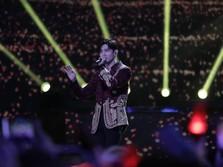 Sempat Ragu, Changmin TVXQ Umumkan Bakal Nikah September