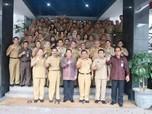 Tito Karnavian Perintahkan BNPP Terjun ke Perbatasan