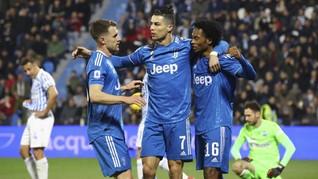 Klasemen Liga Italia: Juventus Kukuh di Puncak