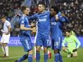 Waspada Corona, Pemain Muda Dilarang Latihan Bareng Juventus
