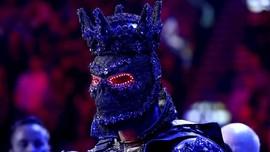Penyebab Wilder Kalah dari Tyson Fury: Keberatan Kostum