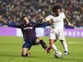 Hasil Liga Spanyol: Madrid Kalah dari Levante