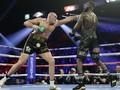 Tyson Fury vs Wilder Jilid 3 Bisa Digelar di Old Trafford