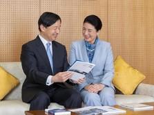 Akibat Virus Corona, Perayaan HUT Kaisar Jepang Dibatalkan