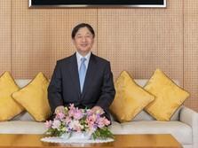 Kabar Bahagia dari Jepang, Kaisar Naruhito Ulang Tahun