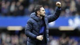 Kalah dari Chelsea, Mourinho Tolak Jabat Tangan Lampard