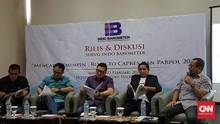 Survei Prematur Capres 2024, Antara Politis dan Giring Opini