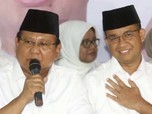 Jreng! Hasil Survei Capres 2024: Anies Menang dari Prabowo?