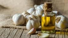 7 Manfaat Minyak Bawang Putih untuk Kesehatan