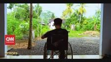 VIDEO: Membangun Difabel Berkualitas - Heroes