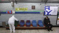 Yang Perlu Diketahui Turis Soal Virus Corona di Korea Selatan