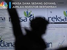 Reksa Dana Sedang Goyang, Jumlah Investor Bertambah