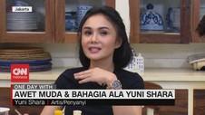 VIDEO: Awet Muda dan Bahagia Ala Yuni Shara