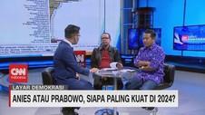 VIDEO: Pendukung Prabowo di Pilpres 2019 Lari ke Sandiaga Uno