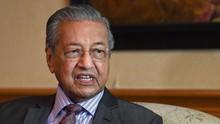 Usai Mundur, Mahathir Maju Lagi Jadi Calon PM Malaysia
