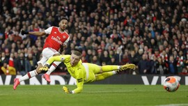 Hasil Liga Inggris: Arsenal Menang Atas Everton