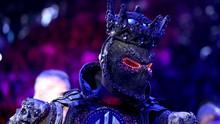 Wilder Disebut Berbohong Kalah karena Keberatan Kostum