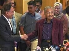 Mahathir Temui Anwar Hingga Bos Parpol Malaysia, Bahas Apa?
