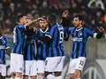 Virus Corona Ancam Laga Inter Milan di Liga Europa