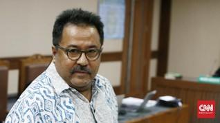 Rano Karno Bantah Terima Rp1,5 Miliar dari Wawan Via Ajudan