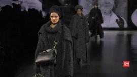 VIDEO: Virus Corona, Dolce & Gabbana Tetap Show di Milan